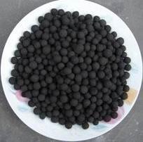 球状活性炭威大厂家生产